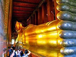 Kuil Patung Emas Buddha