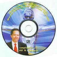 Free Download Audio CD Menemukan dan Menghancurkan Mental Block dengan Ego State Theraphy Gratis