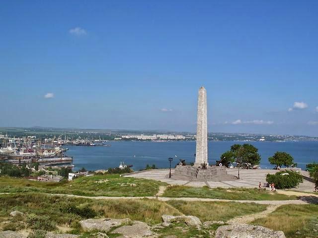 Крым Керчь отдых в Керчи бронирование отдыха | Kerch Crimea book