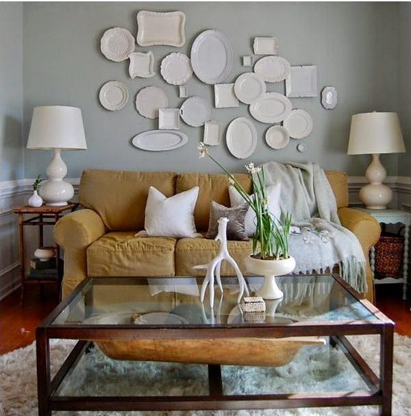 10 Trick Desain Untuk Mengubah Tampilan Interior Rumah (Part 2)