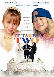 Dos por el precio de una (1995) Descargar y ver Online Gratis