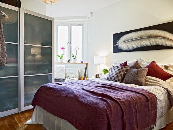 Foto dan Gambar Terbaik Desain Tempat Tidur Modern