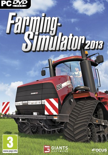 Farming Simulator 2013 Serial