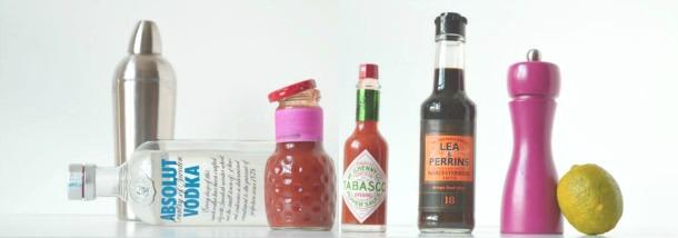 Bloody Mary, la receta perfecta