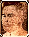 Bogo Mayor Paulino Tenchavez