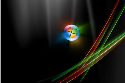 Windows 3D Wallpaper