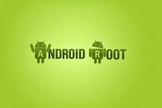 Cara root Smartfren Andromax C