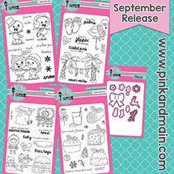 September Release