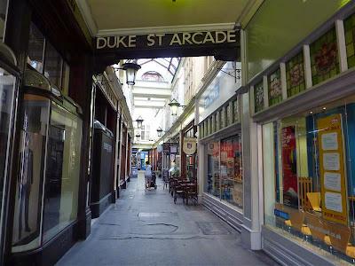 Duke Street Arcade (1902)