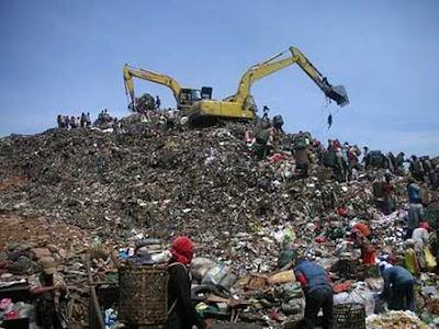 Kurangi Ketergantungan Hidup Dengan Plastik