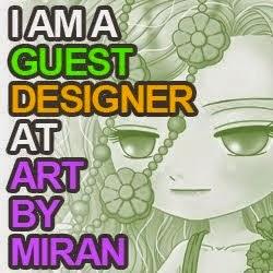 Art By Mi Ran Guest DT