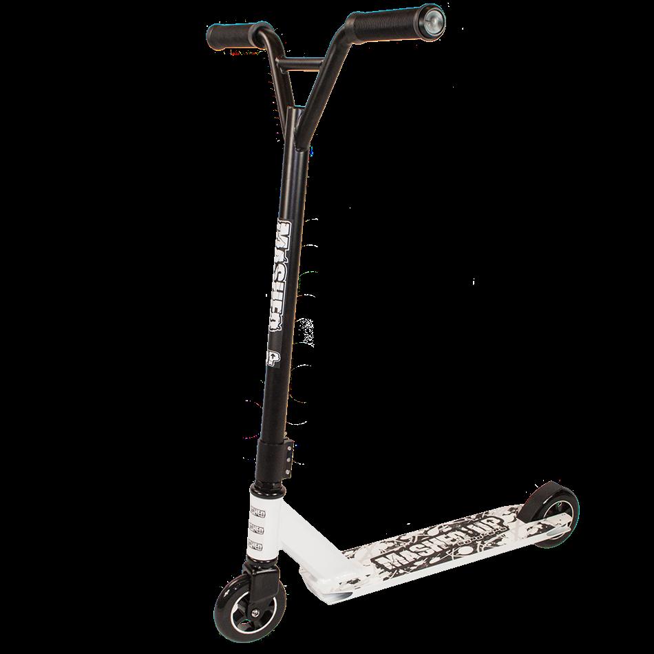 mashed up scooters. Black Bedroom Furniture Sets. Home Design Ideas