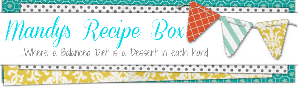 Mandy&#39;s Recipe Box