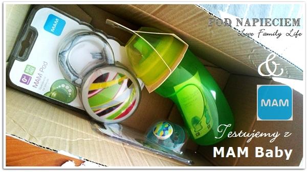 MAM Sport Cup