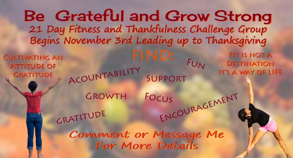 Join a Challenge Group for online accountability, fun and encouragement to reach your fitness goals.