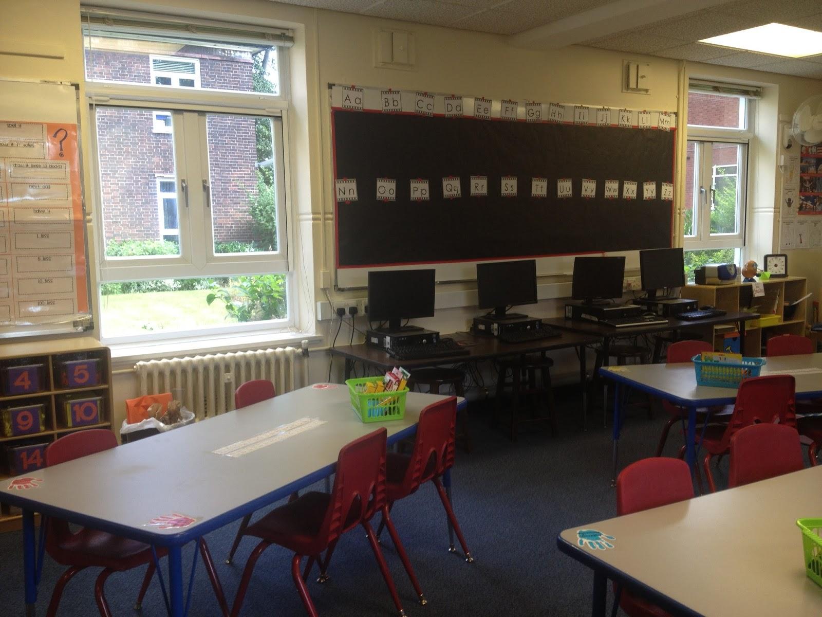 Minimalist Classroom Rules ~ My st grade classroom set up ms lulu teaches