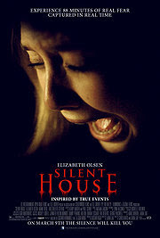 Watch Silent House Megavideo Online Free