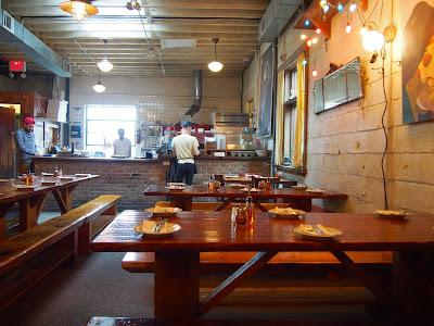 Roberta's, Bushwick