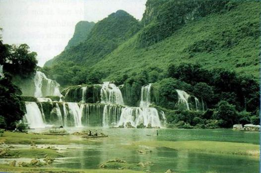 World Travel Agency travel the World RTW -family activities Budget Travel waterfalls in Southeast Asia