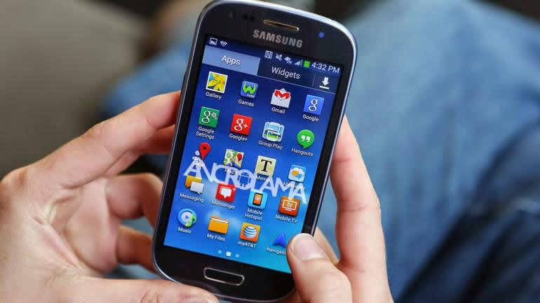 Galaxy S3 Neo için Android 4.4 Güncellemesi Geliyor