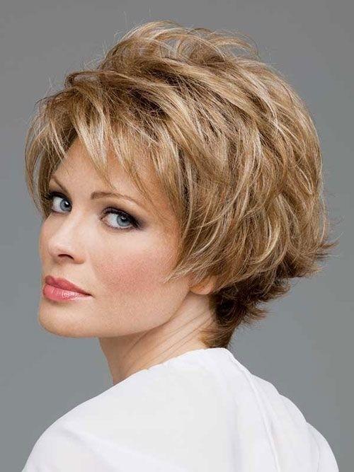 Peinados Para Cuello Corto - cómo lucir bien cara redonda cuello corto Todo para Gorditas