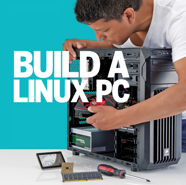 Build a Linux PC