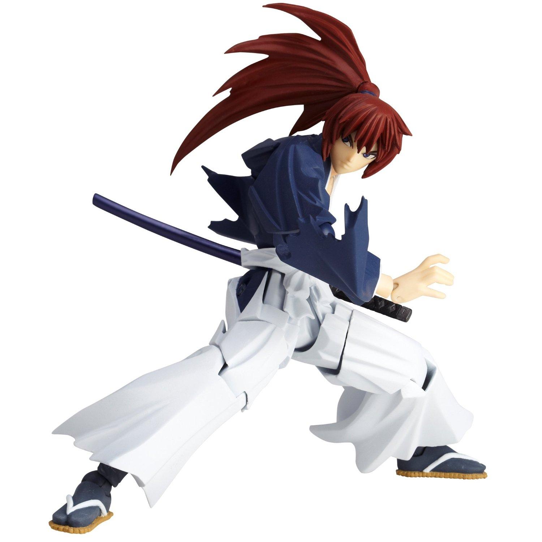 Tokyo Store Connection: Rurouni Kenshin (Samurai X) BLUE