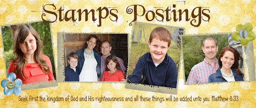 Stamps Postings