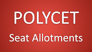 When Does The POLYCET Seat Allotments Release