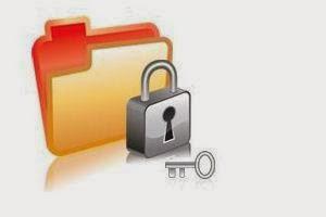 recuperar archivos de folder protector