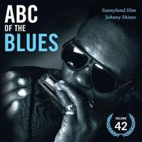 ABC of the blues volume 42