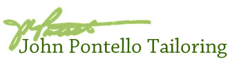 John Pontello Tailoring