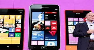 ventas sistema windows phone