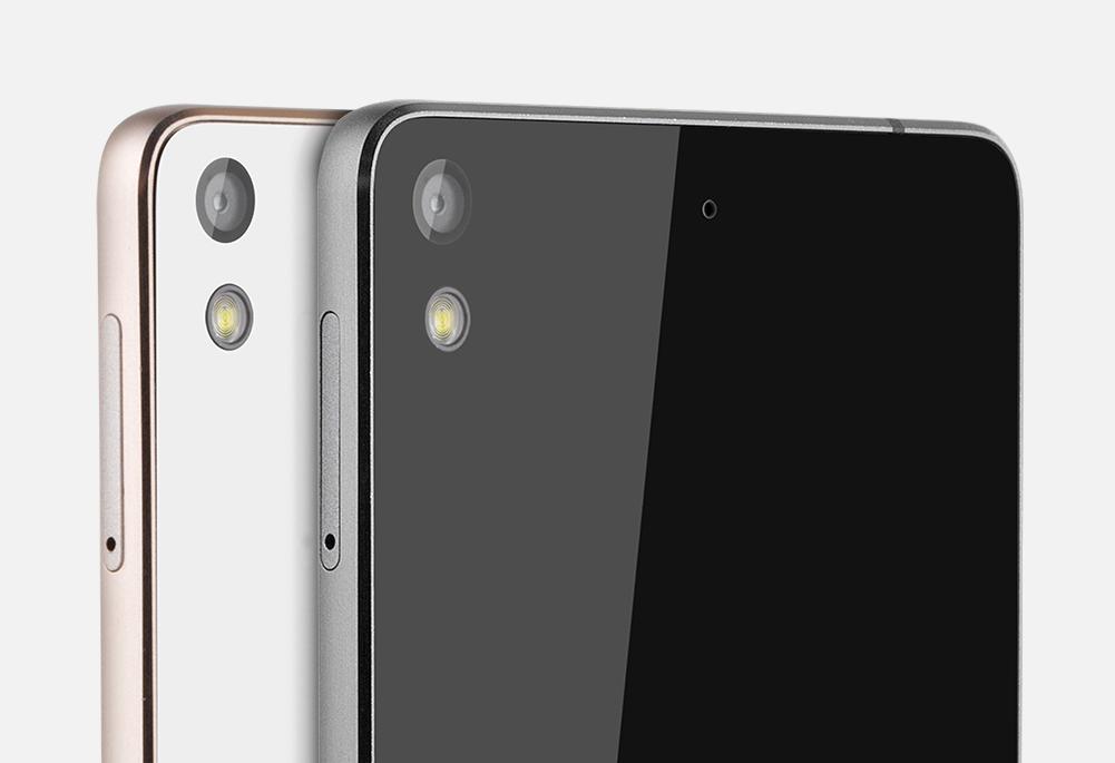 Hp Android Terbaru dengan desain elegan dan mewah BLU Vivo Air