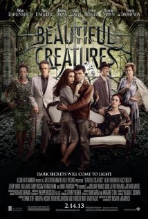 Beautiful Creatures 2013 TS Watch Online Free Full Movie