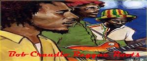 Bob Craudio Reggae Roots