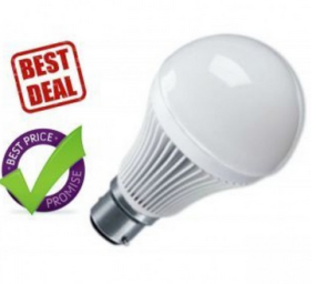 Shoppingneeds : Buy Set OF 3 18W MASTER LED Bulb (100 W Replacement) at Rs.429 only