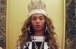 Beyoncé na trilha sonora de I Love Paraisópolis