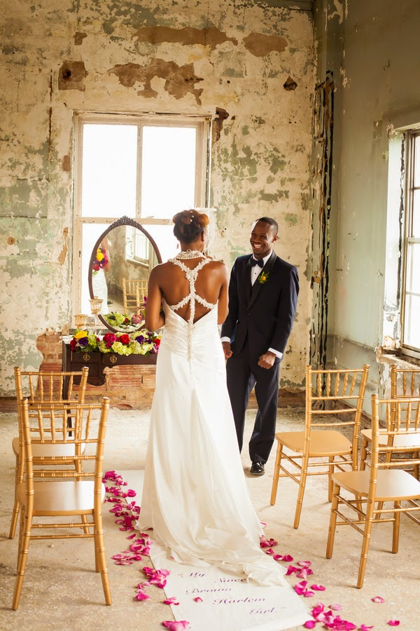 Twende Harusini I Love This Wedding Theme Idea Jumba Bovu