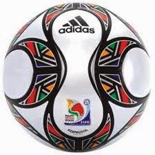 balon mundial sudafrica2010