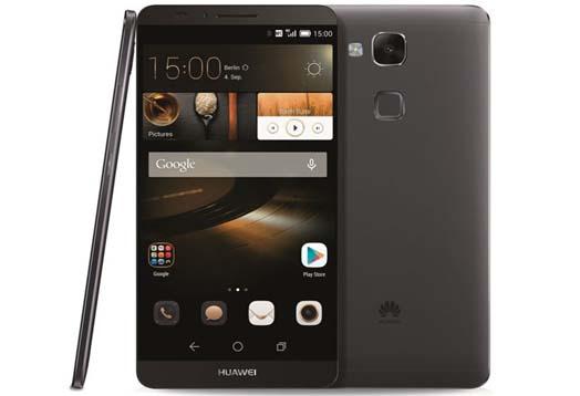 Spesifikasi dan Harga Huawei Ascend Mate 7