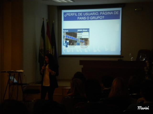 ponencia de María Morugán @marmoralv