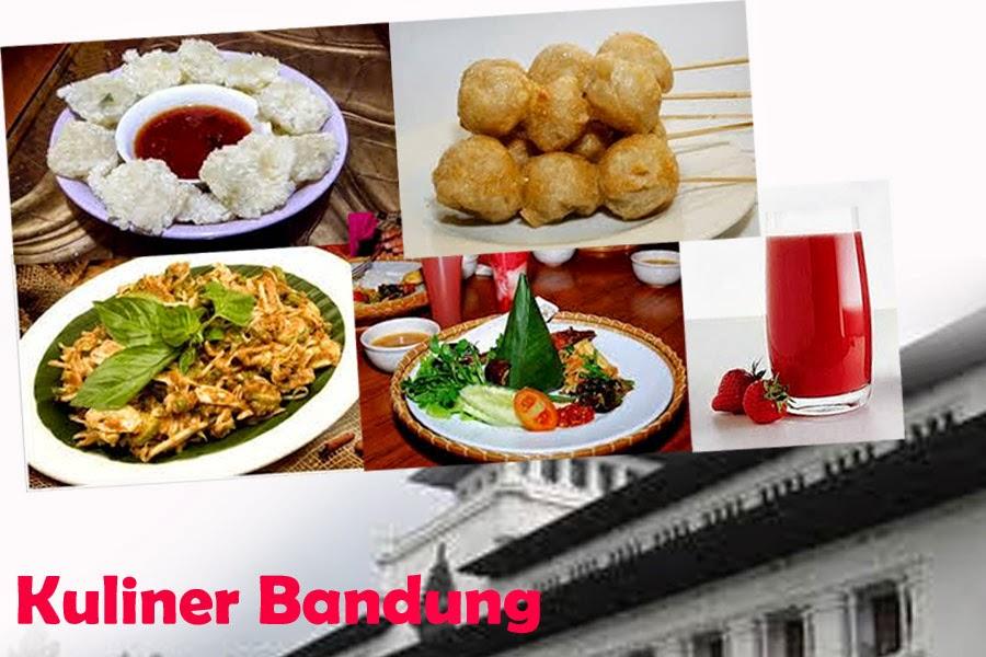 Kuliner Kota Bandung