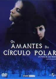 Os Amantes do Círculo Polar - DVDRip + Legenda