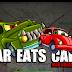 لعبة السيارة اكلة السيارات2