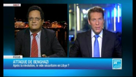 Libye: Secrets et enjeux de l'attaque de Benghazi: Qui? Comment? Pourquoi?