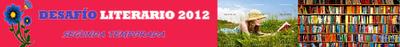 Desafío Literario 2012