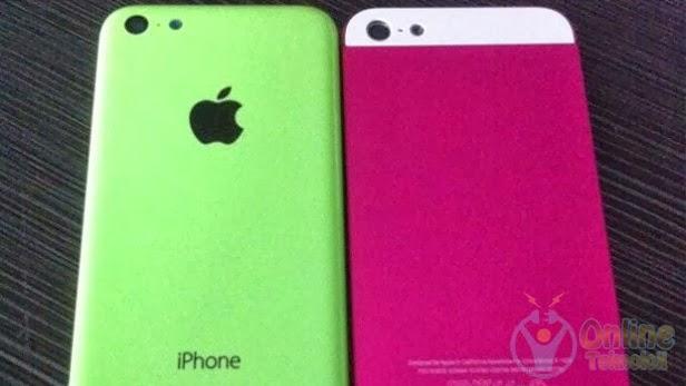 iphone 5c üretimi düştü