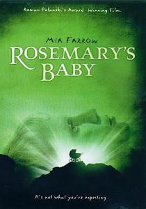 Đứa Con Của Rosemary - Rosemary's Baby poster