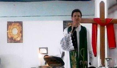 Padre Damasio